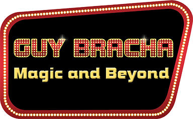 Guy Bracha- Magician